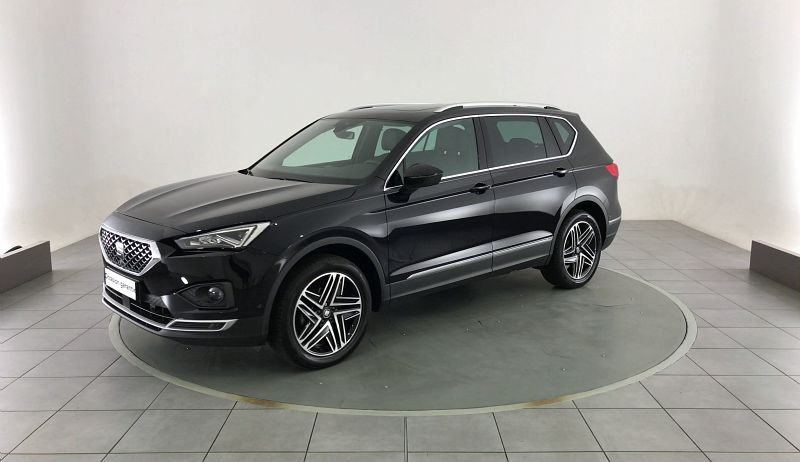 SEAT TARRACO 2.0 TDI 150CH XCELLENCE 4DRIVE DSG7 7 PLACES - Photo 1