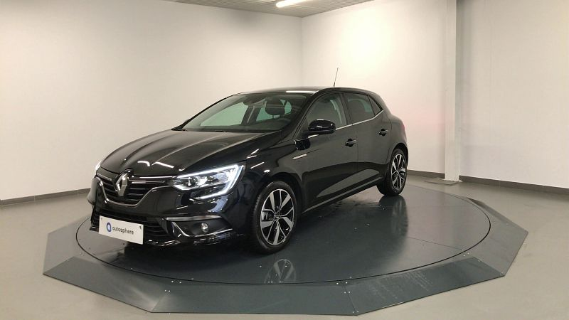 RENAULT MEGANE 1.3 TCE 140CH FAP LIMITED - Photo 1