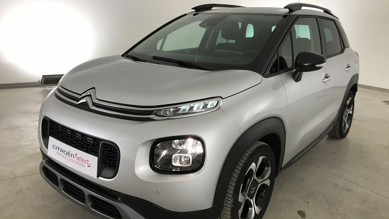 CITROEN C3 AIRCROSS BLUEHDI 100CH S&S SHINE E6.D-TEMP - Photo 1