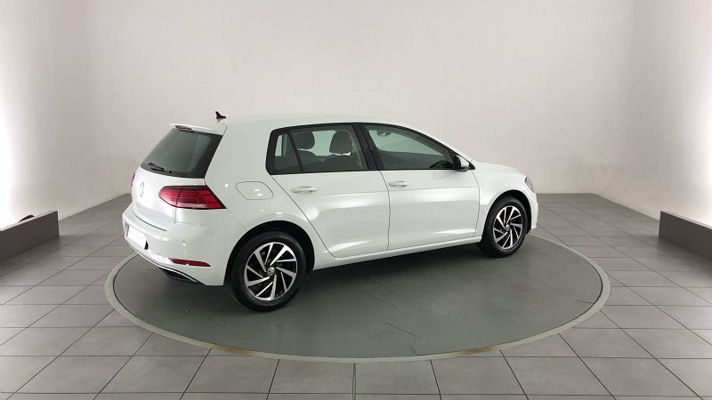 VOLKSWAGEN GOLF 1.0 TSI 115CH CONNECT EURO6D-T 5P - Miniature 2