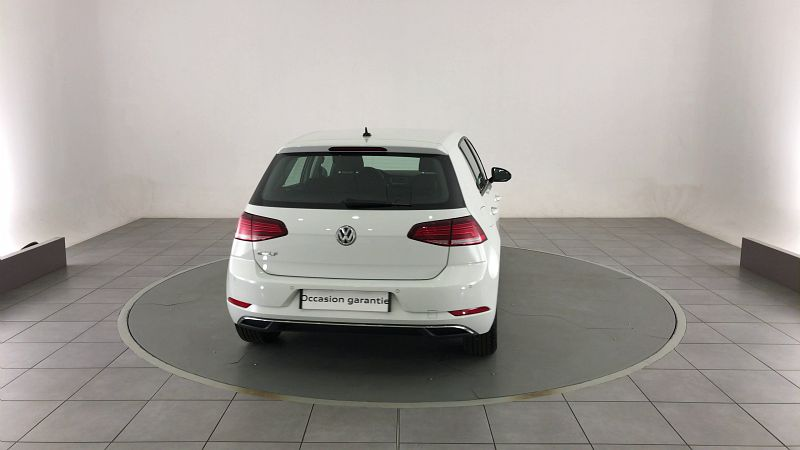 VOLKSWAGEN GOLF 1.0 TSI 115CH CONNECT EURO6D-T 5P - Miniature 4
