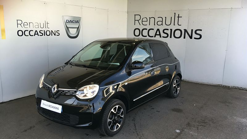 RENAULT TWINGO 0.9 TCE 95CH INTENS - Photo 1
