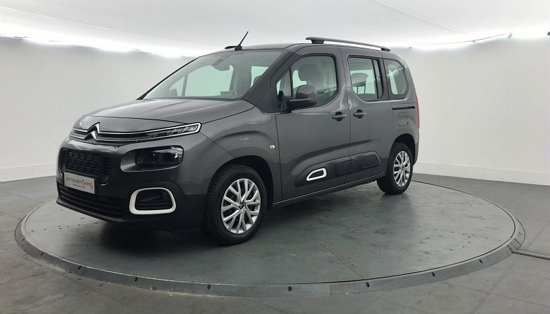 CITROEN BERLINGO M BLUEHDI 100CH FEEL - Photo 1