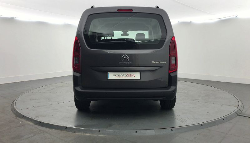 CITROEN BERLINGO M BLUEHDI 100CH FEEL - Miniature 4