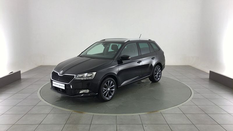 SKODA FABIA COMBI 1.0 TSI 95CH EDITION - Photo 1