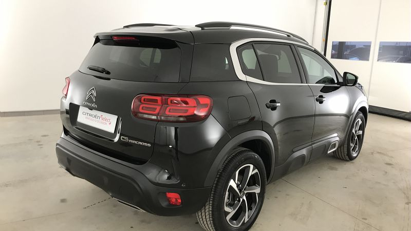CITROEN C5 AIRCROSS BLUEHDI 130CH S&S FEEL EAT8 - Miniature 2