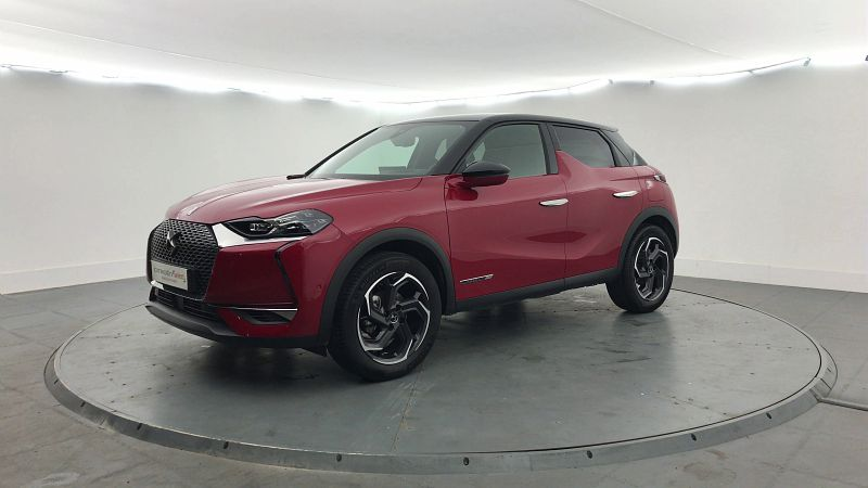 DS DS3 CROSSBACK PURETECH 100CH GRAND CHIC 106G - Photo 1