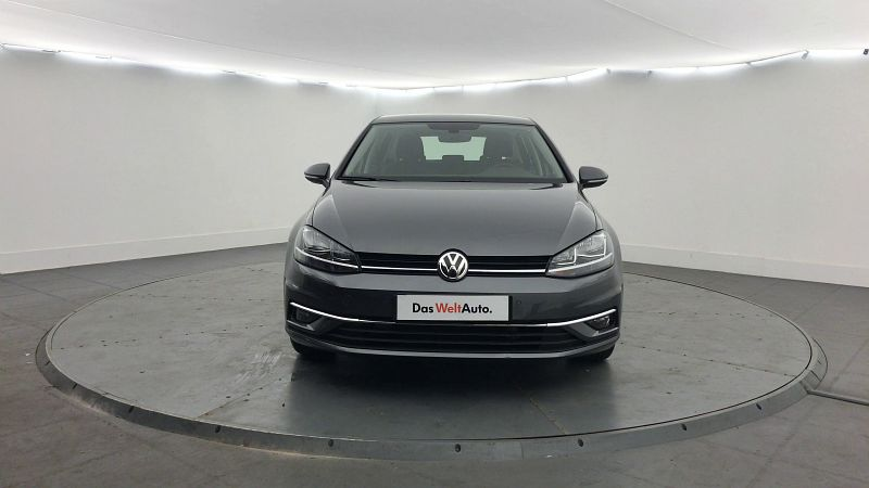 VOLKSWAGEN GOLF 1.0 TSI 115CH CONNECT EURO6D-T 5P - Miniature 5