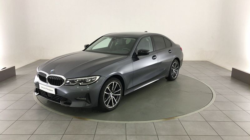 BMW SERIE 3 318DA 150CH EDITION SPORT - Photo 1