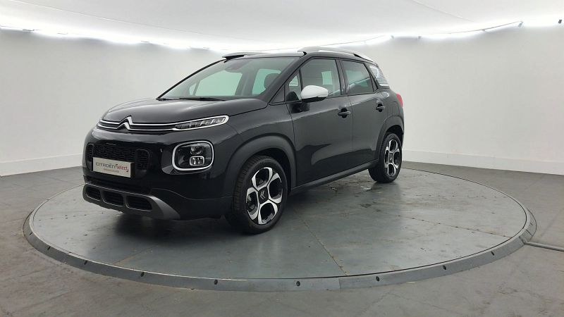 CITROEN C3 AIRCROSS BLUEHDI 100CH SHINE - Miniature 1