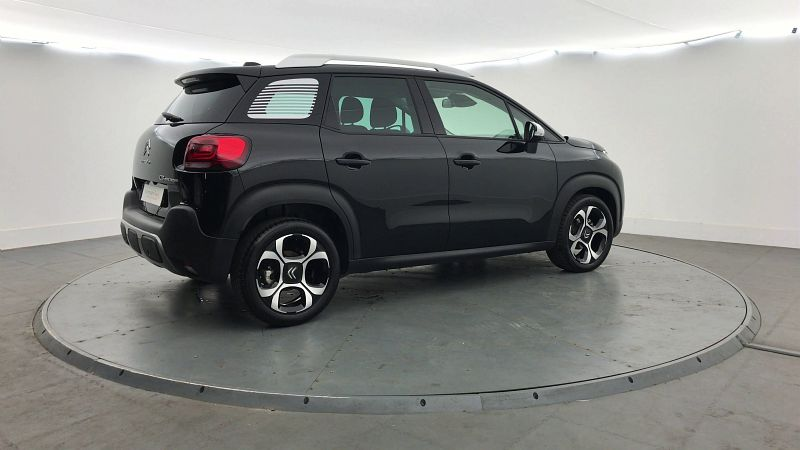 CITROEN C3 AIRCROSS BLUEHDI 100CH SHINE - Miniature 2