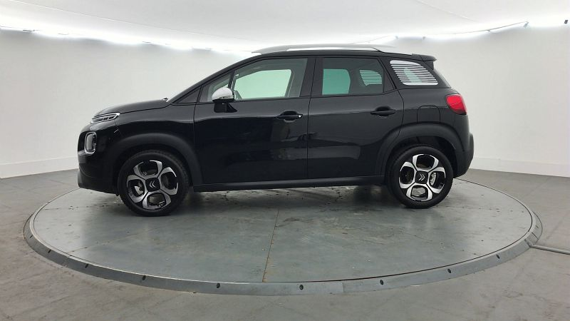 CITROEN C3 AIRCROSS BLUEHDI 100CH SHINE - Miniature 3