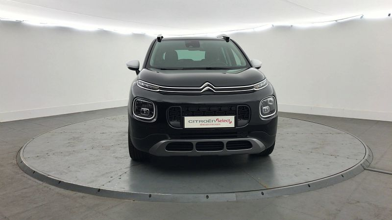 CITROEN C3 AIRCROSS BLUEHDI 100CH SHINE - Miniature 5