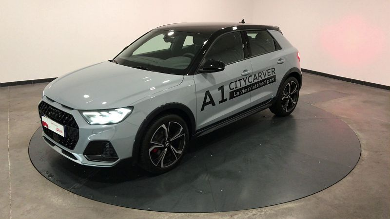 AUDI A1 30 TFSI 116CH EDITION ONE S TRONIC 7 - Photo 1