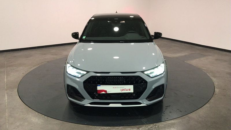AUDI A1 30 TFSI 116CH EDITION ONE S TRONIC 7 - Miniature 5