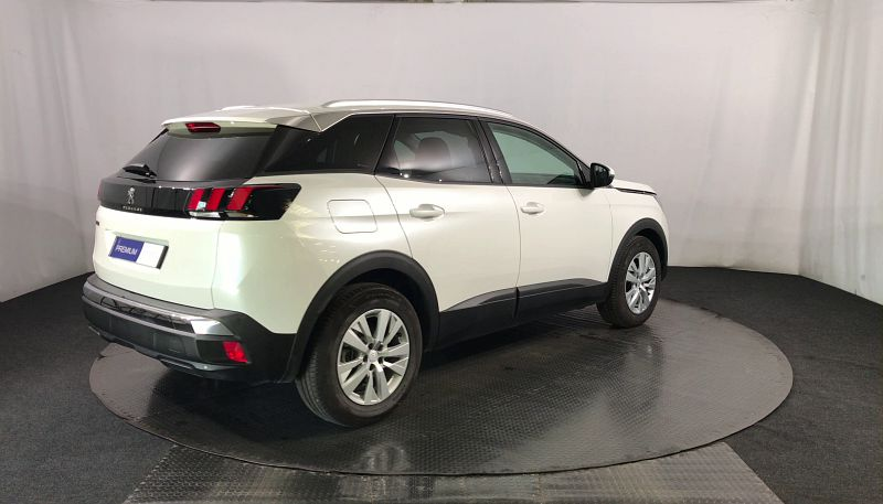 PEUGEOT 3008 1.5 BLUEHDI 130CH E6.C ACTIVE BUSINESS S&S EAT8 - Miniature 2
