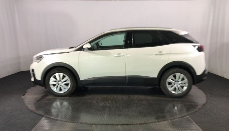 PEUGEOT 3008 1.5 BLUEHDI 130CH E6.C ACTIVE BUSINESS S&S EAT8 - Miniature 3