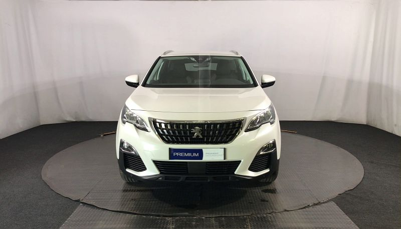 PEUGEOT 3008 1.5 BLUEHDI 130CH E6.C ACTIVE BUSINESS S&S EAT8 - Miniature 5
