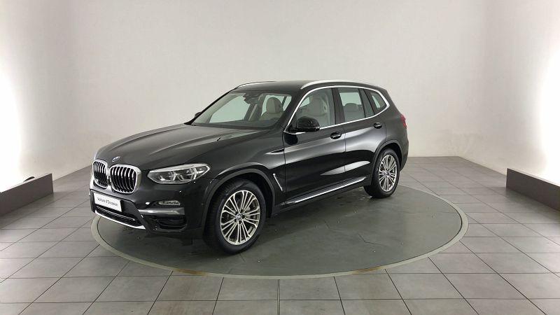 BMW X3 XDRIVE30IA 252CH LUXURY EURO6D-T - Photo 1