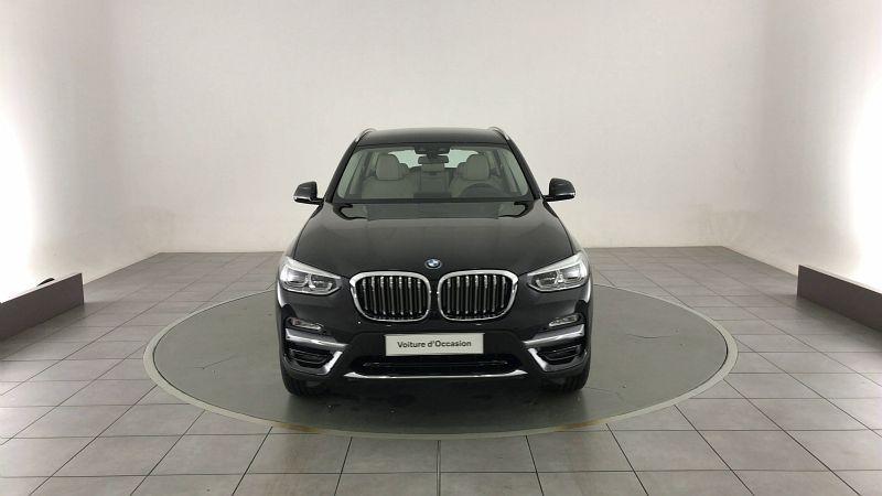 BMW X3 XDRIVE30IA 252CH LUXURY EURO6D-T - Miniature 5
