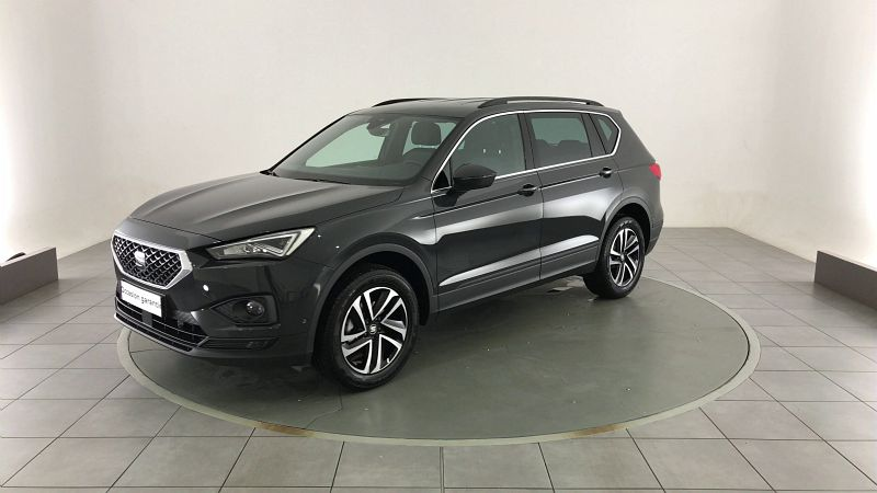 SEAT TARRACO 2.0 TDI 150CH STYLE 4DRIVE DSG7 5 PLACES - Photo 1