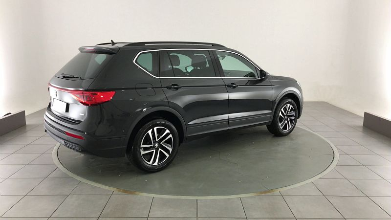 SEAT TARRACO 2.0 TDI 150CH STYLE 4DRIVE DSG7 5 PLACES - Miniature 2