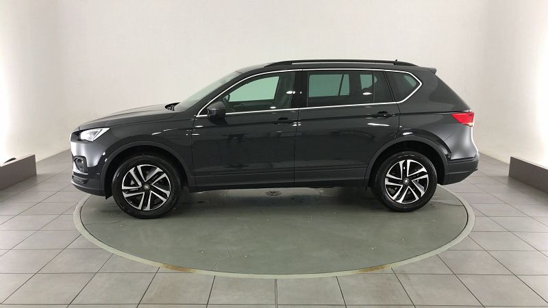 SEAT TARRACO 2.0 TDI 150CH STYLE 4DRIVE DSG7 5 PLACES - Miniature 3
