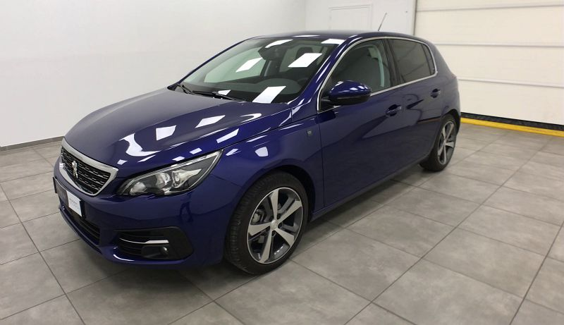 PEUGEOT 308 1.2 PURETECH 130CH E6.3 S&S TECH EDITION EAT8 - Photo 1