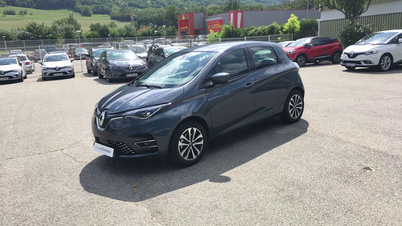 RENAULT ZOE INTENS CHARGE NORMALE R135 - Photo 1