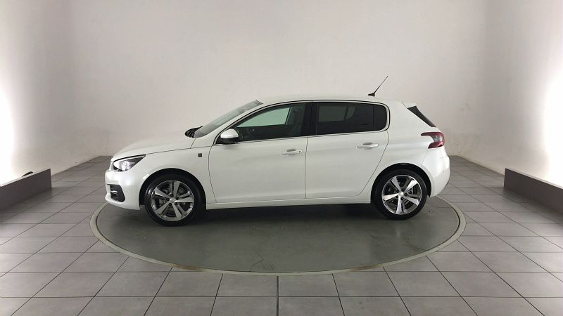 PEUGEOT 308 1.2 PURETECH 130CH E6.3 S&S TECH EDITION EAT8 - Miniature 3