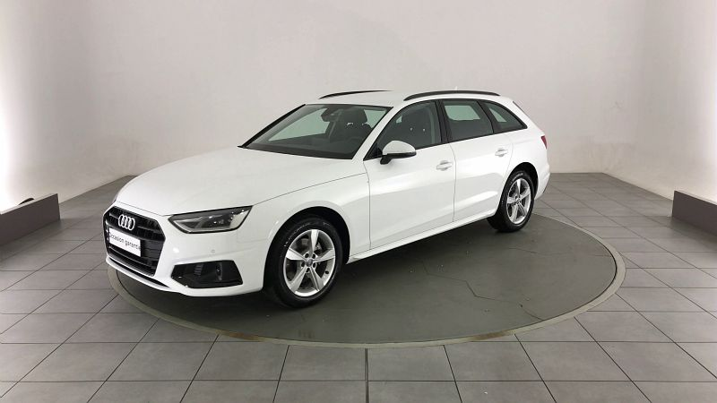 AUDI A4 AVANT 35 TDI 163CH DESIGN S TRONIC 7 9CV - Photo 1