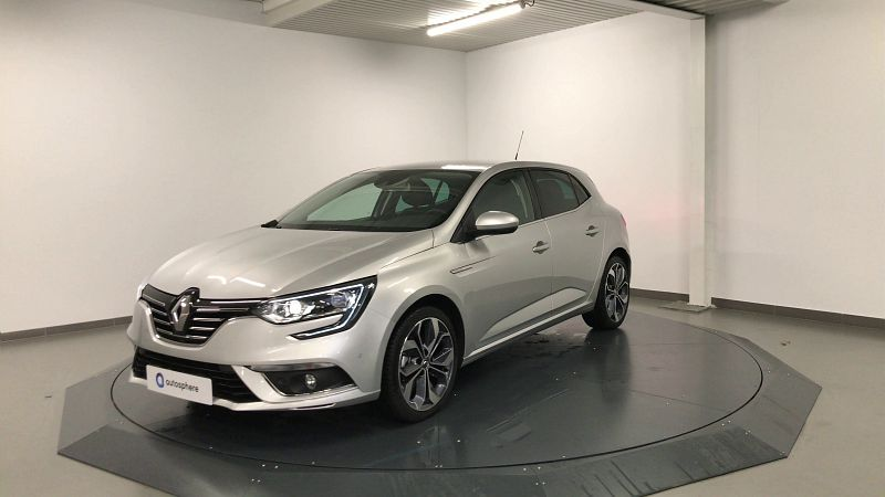RENAULT MEGANE 1.3 TCE 140CH FAP INTENS - Photo 1