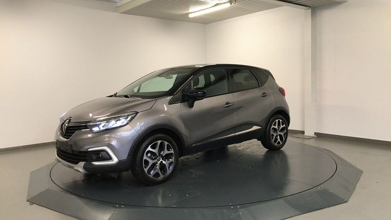 RENAULT CAPTUR 0.9 TCE 90CH ENERGY INTENS EURO6C - Photo 1