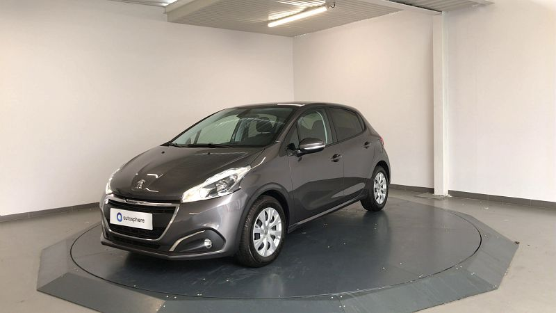 PEUGEOT 208 1.2 PURETECH 82CH E6.C ACTIVE 5P - Photo 1