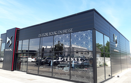 Concession Ds Bourg-en-bresse