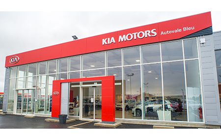 Concession Kia Arras