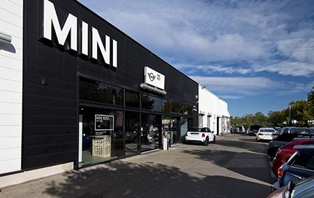 Concession Mini Nimes