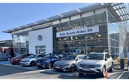 Concession Volkswagen Charleville-mÉziÈres